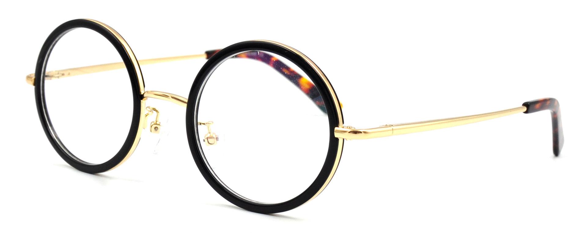 Vintage Retro Mens Womens Oval Round Metal Eyeglass Frames Glasses ...