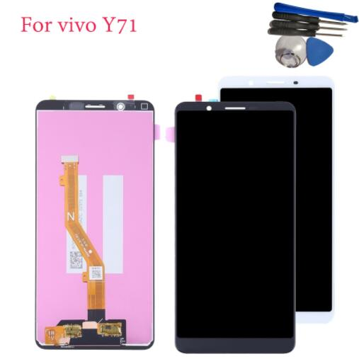 Fr Vivo Y71 LCD Display Touch Screen Digitizer Assembly