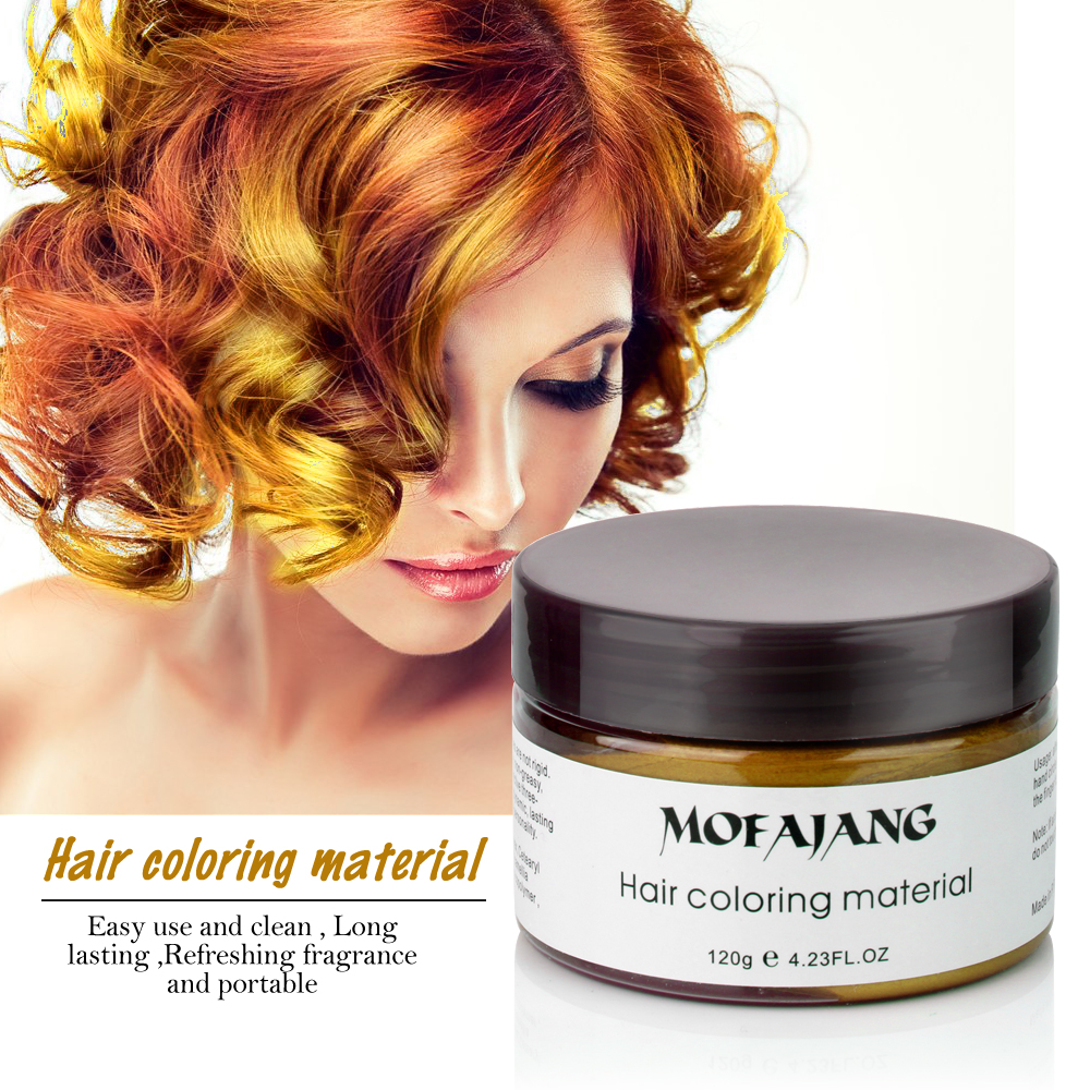 Hair Styling Wax For Women Men Women Styling Hair Wax Pomade Hair Style Gel Natural Hairstyle .