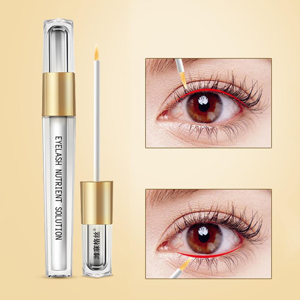 e9135128a6d 3ml Full Eyelash Growth Rapid Lash Latisse Boost Enhancing Serum Treatment  Brow