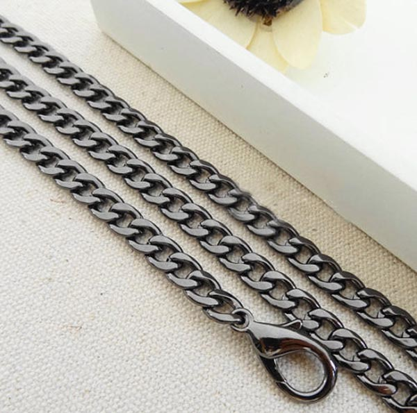 15.75 ~ 47.24 Inch The OT Metal Chain for Handbag /& Bag /& Sewing Four Colors
