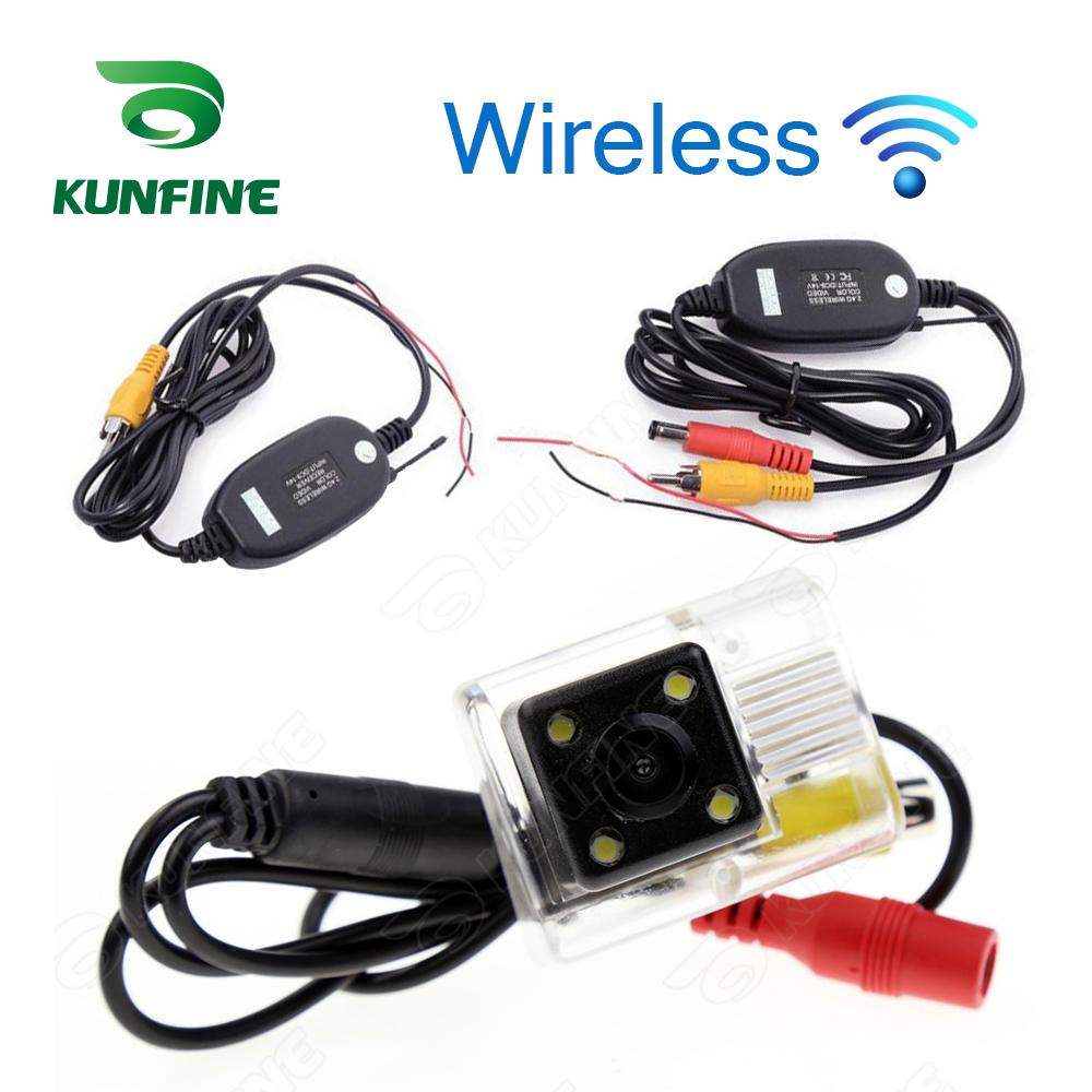Ungewöhnlich Spitzen Wireless Backup Kamera Fotos - Elektrische ...