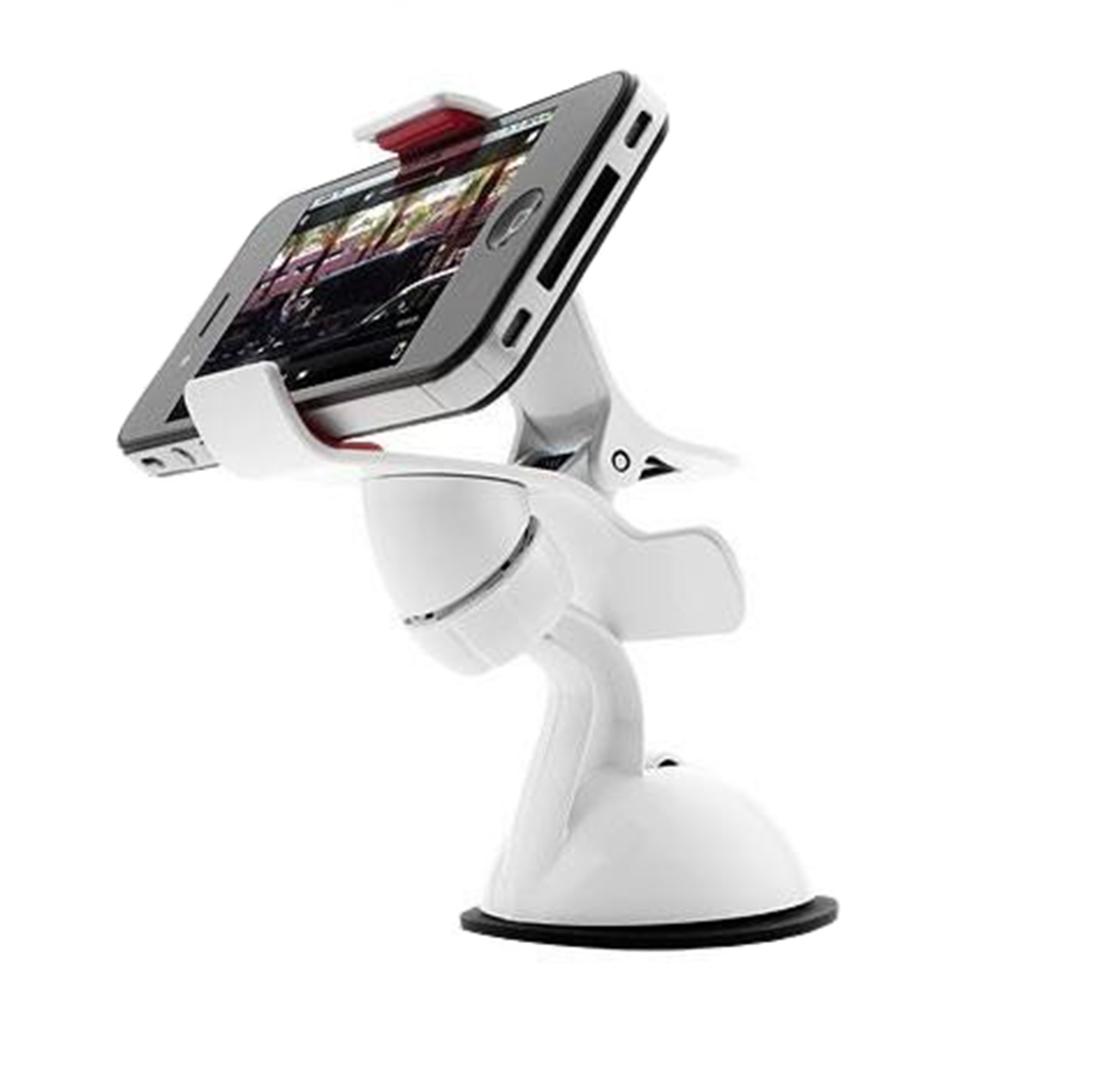 PDA-In-Car-Windscreen-Suction-Mount-Holder-Cradle-Stand-for-Universal-Phones