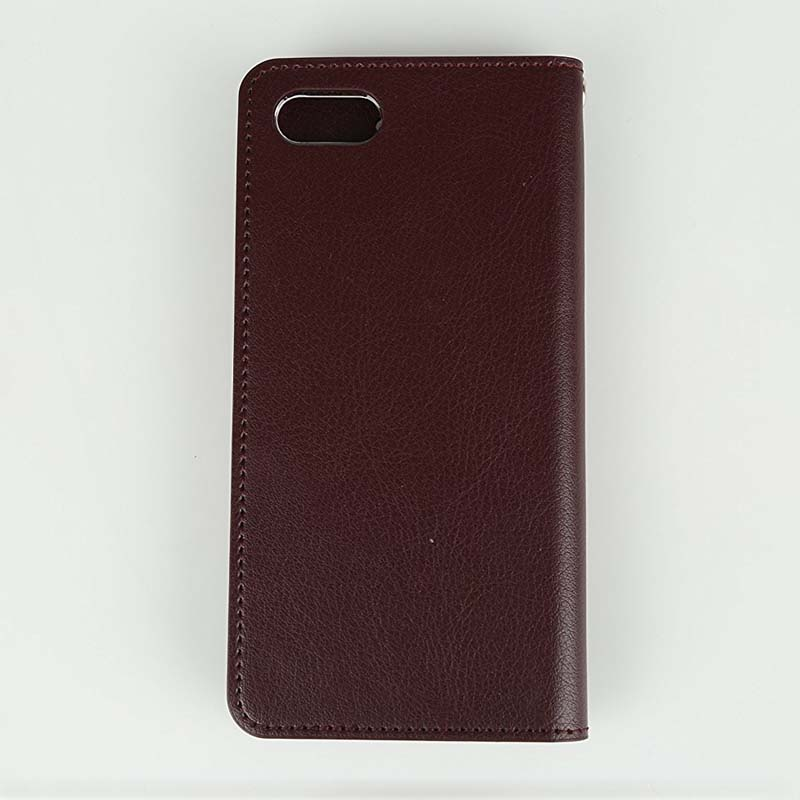 huge discount 0958a 65900 Details about KETTi SHE Anti Radiation EMF Protection Cell phone Case  #Brown For iPhone 7