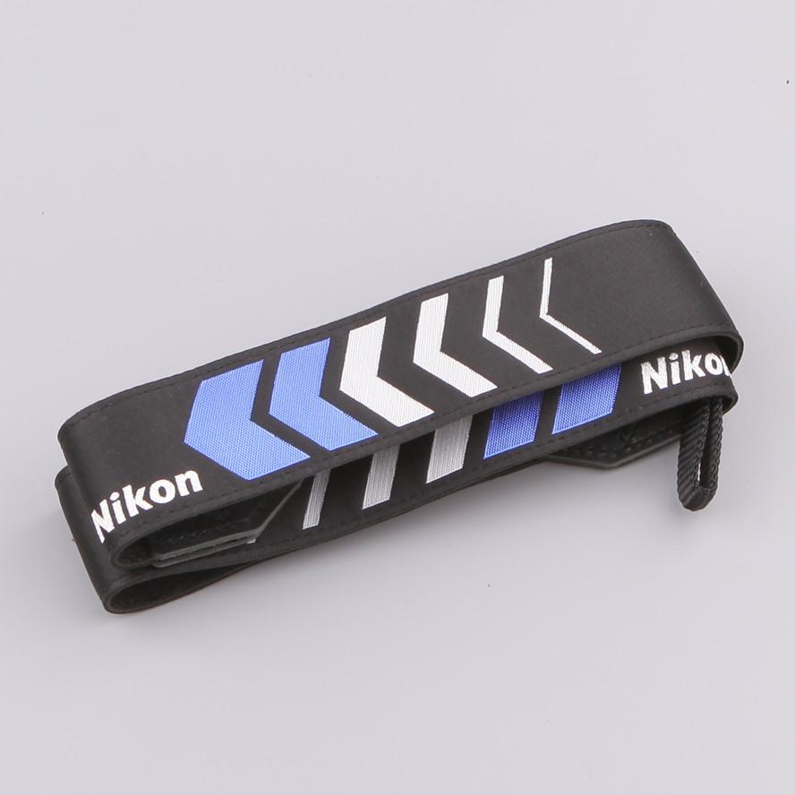Uno usado Nikon NPS Servicio Profesional correa de la Cámara.