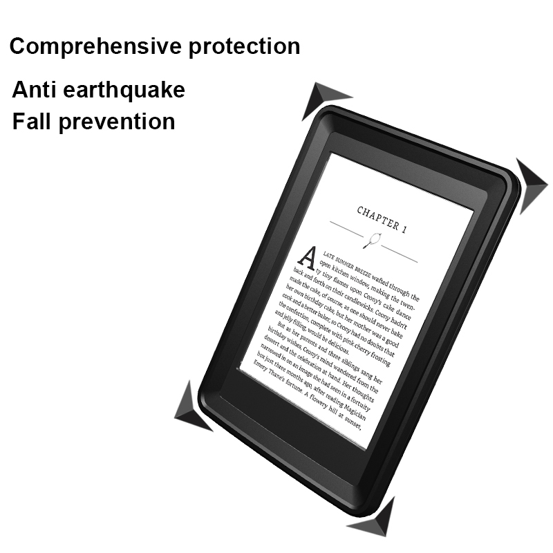 Waterproof Shock Drop Diving Touch Case For Kindle
