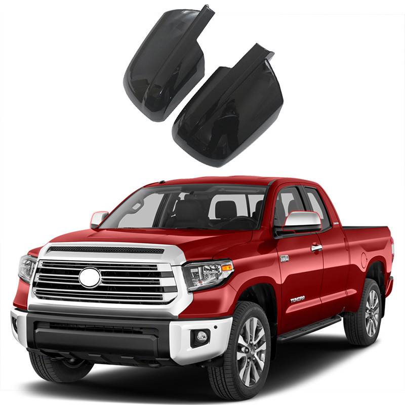 Mirror Covers For 2007 2018 Toyota Sequoia Amp Tundra View