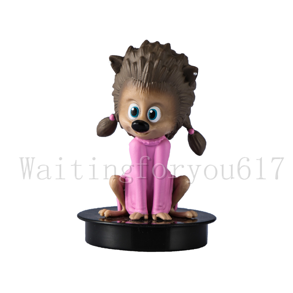 Hotel Transylvania 3 Summer Vacation Figure Topper Cup Theater Exclusive Collect