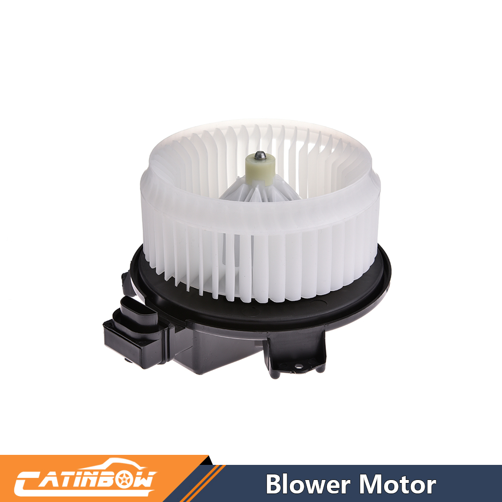 Heater Blower Motor W/Fan Cage For Ford Compass Accord