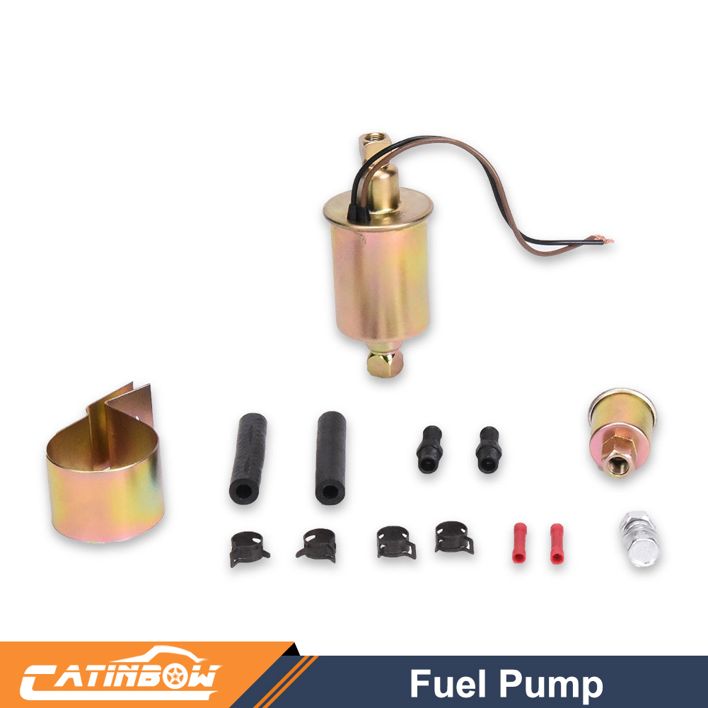GAS DIESEL MARINE CARBURETED UNIVERSAL ELECTRIC FUEL PUMP  E8016S