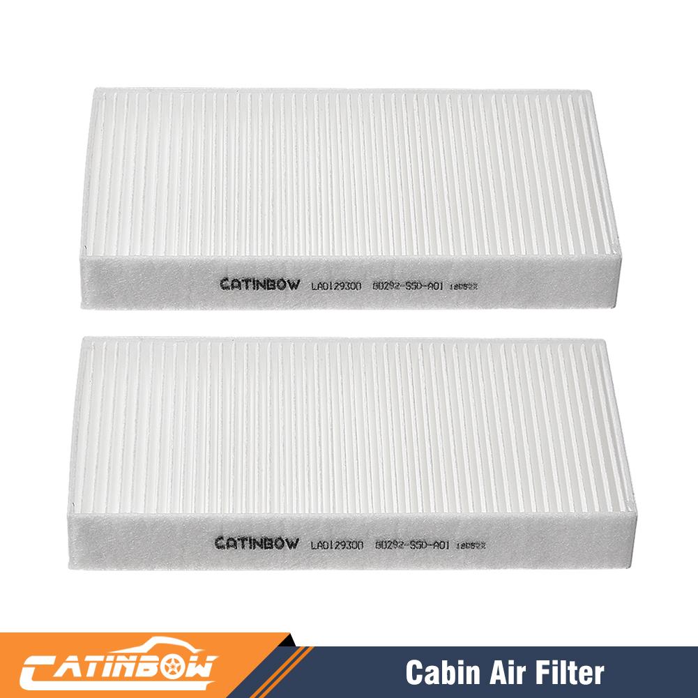 C15439 PREMIUM CABIN AIR FILTER for HONDA CIVIC CRV ELEMENT /& ACURA CSX RSX