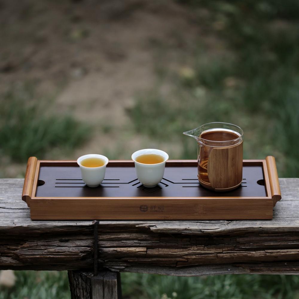 30cm Haute Qualité Chinois Table de Thé Gongfu Nettoyage Serviette 30
