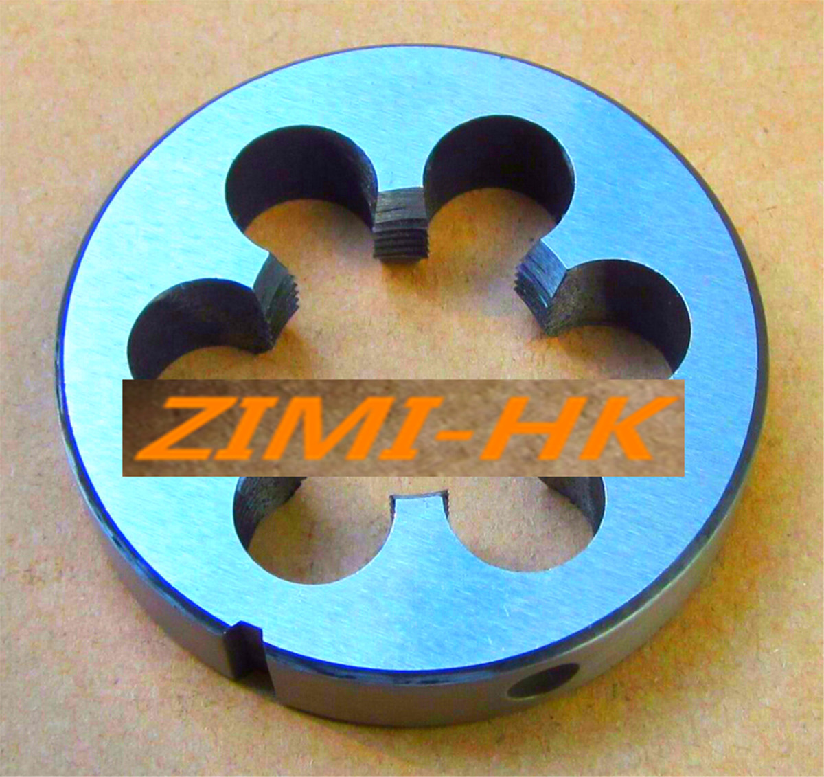 1pcs Die M30×2.0 Metric Right hand Die M30×2.0(high quality CNC