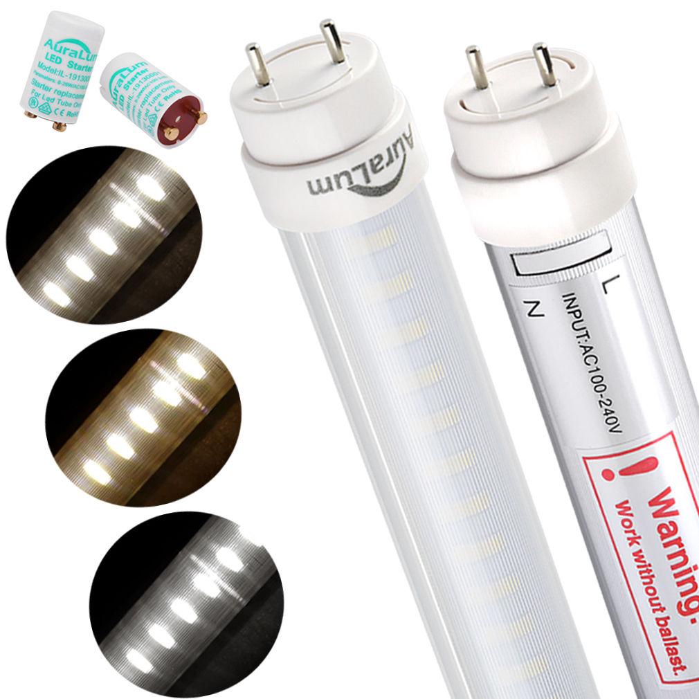 t8 g13 led leuchtstoffr hre 60 90 120 150cm r hre rohr tube leuchte r hrenlampe ebay. Black Bedroom Furniture Sets. Home Design Ideas