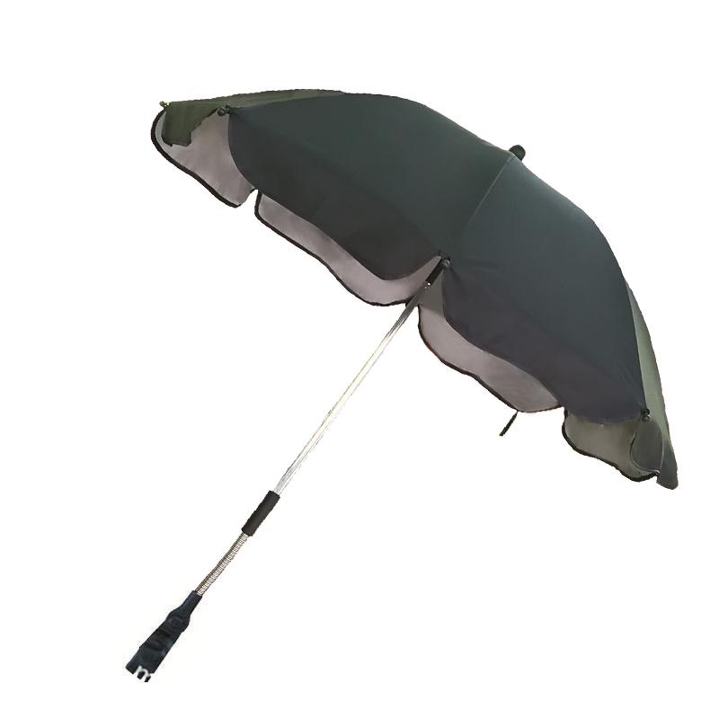 Kids Baby Pram Buggy Stroller Pushchair Parasol Sunshade