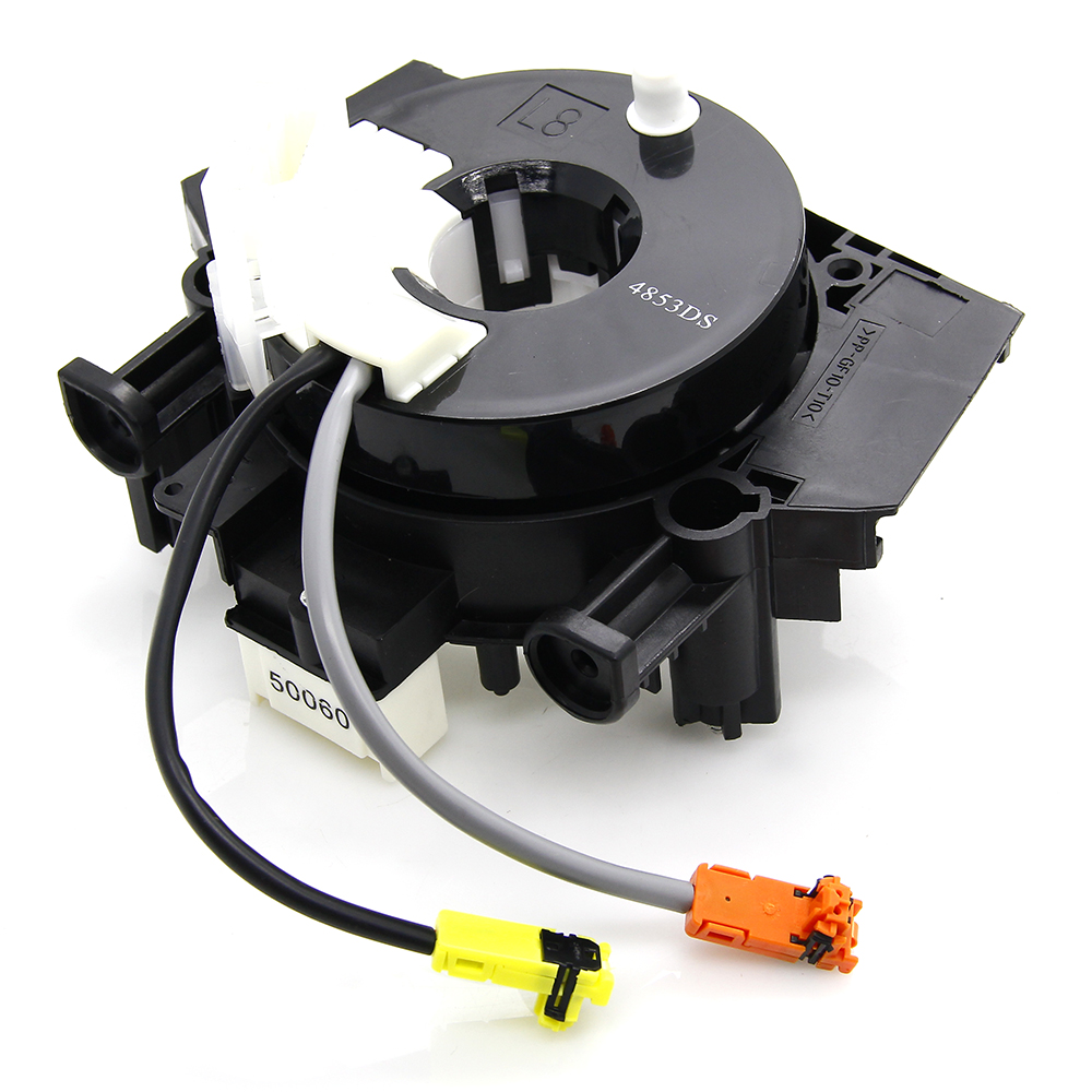 New Spiral Cable Clock Spring For 2004 2015 Nissan Armada