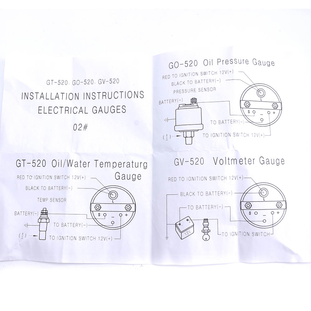 Wiring Diagram Electric Oil Lamp Trusted Gauge Wire Diagrams Mbe Pressure Data Schema U2022 Light Relay