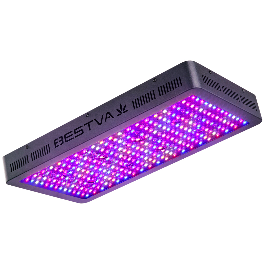 Bestva 3000w Led Grow Light Full Spectrum For Indoor