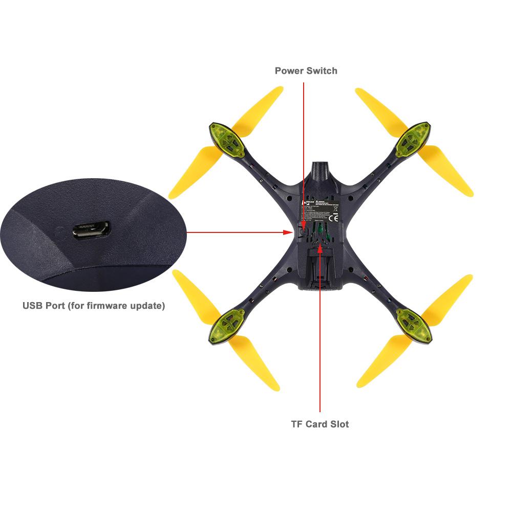 New Hubsan X4 Star Pro H507a Wifi Fpv Rc Drones W 720p Hd Camera App Wiring Diagram 01 Copy619 02 Copy599 03 Copy727 04 Copy685 05 Copy571 07 Copy307 08 Copy248 09 Copy199 10 Copy254 11 Copy214 12 Copy182