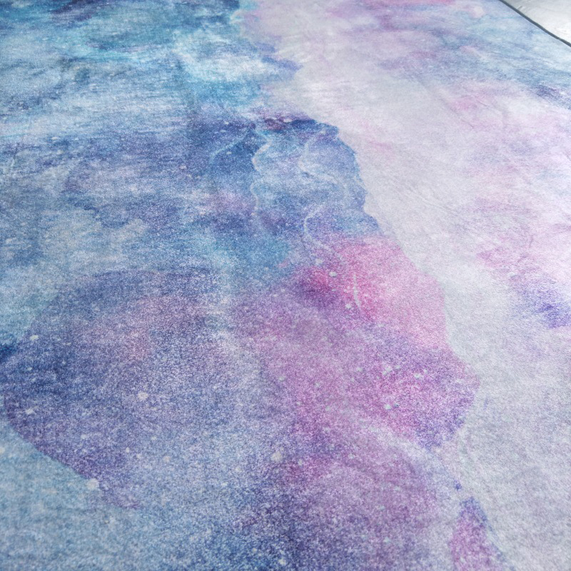 3D-Nebula-Sky-Galaxy-Non-slip-Livingroom-Kitchen-Bathroom-Floor-Mat-Rug-Carpet thumbnail 21