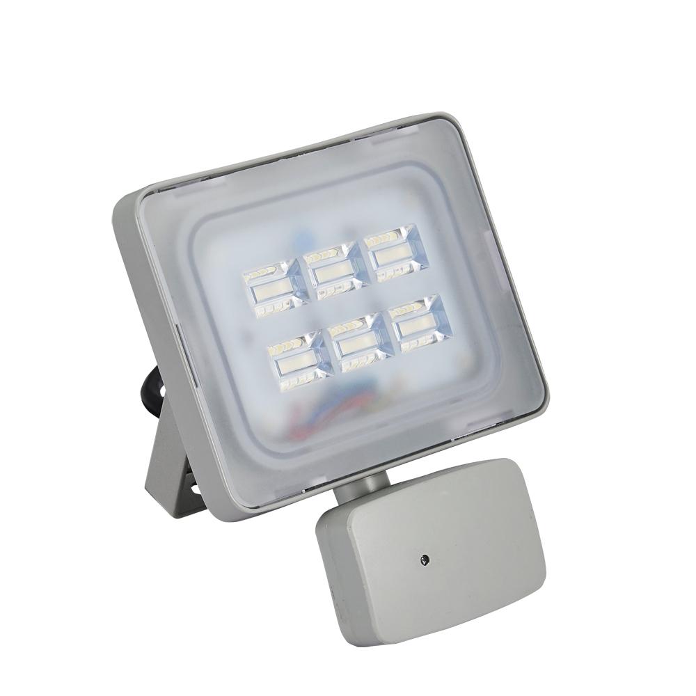 20W Motion Sensor LED Flood Lights Cool White Super Bright Outdoor ...
