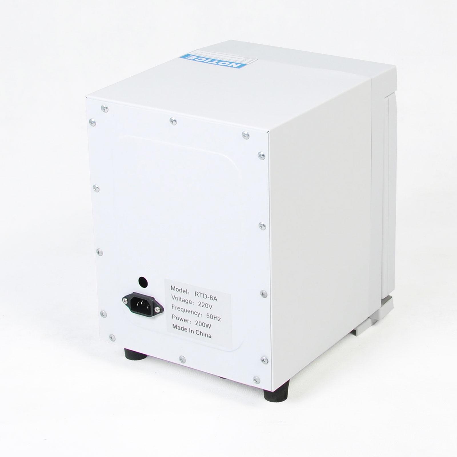 UV Towel Sterilizer Warmer Cabinet Salon Disinfection Heater Facial Beauty 5L