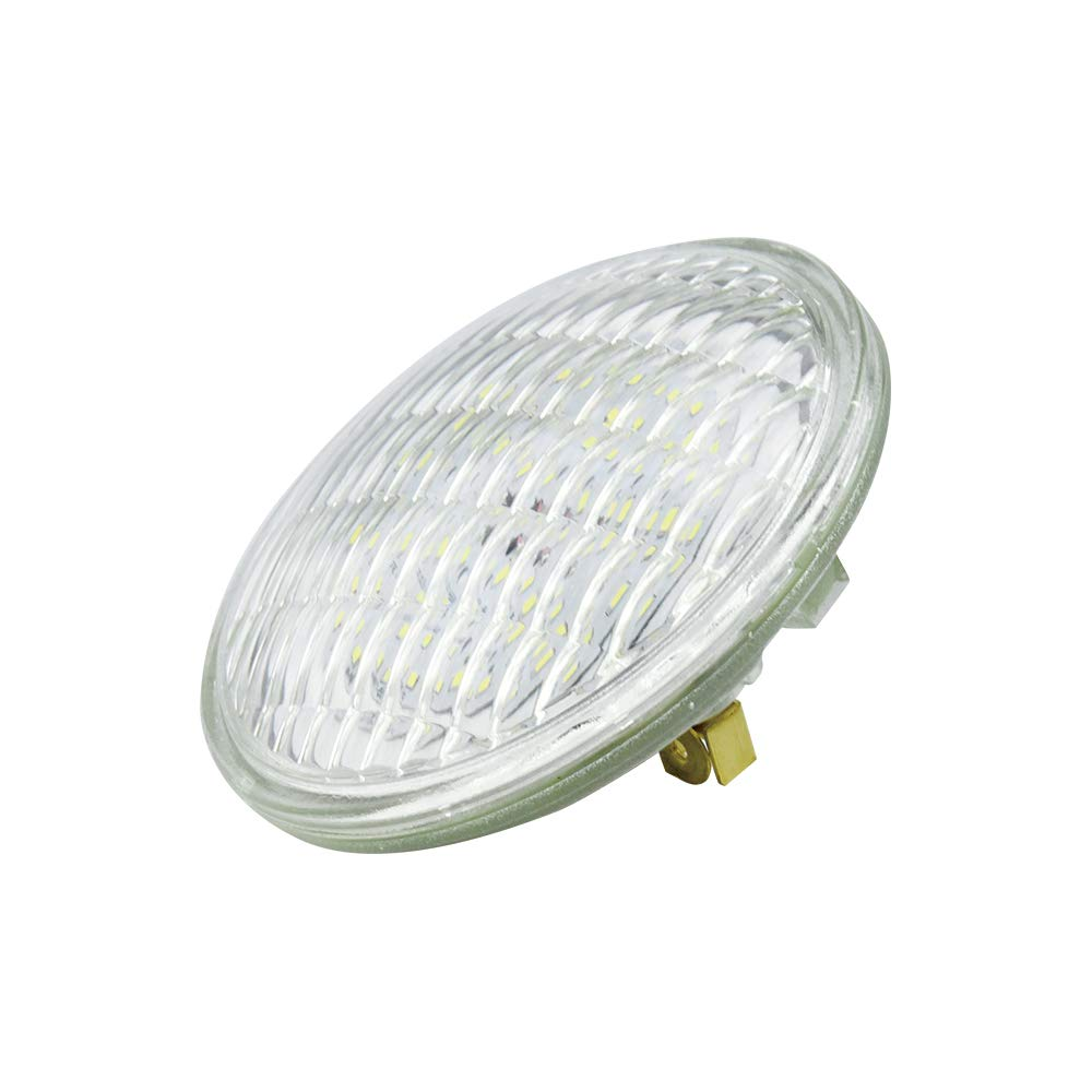 9W LED PAR36 12V Landscape Bulb G53 AR111 Outdoor Flood Lamp for Well Lights