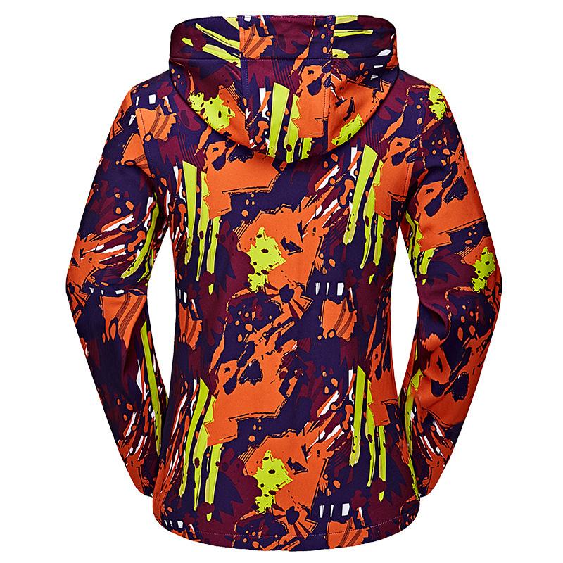 men-women-soft-shell-coats-outdoor-hiking-camping-lovers-camo-ski-travel-jackets thumbnail 22
