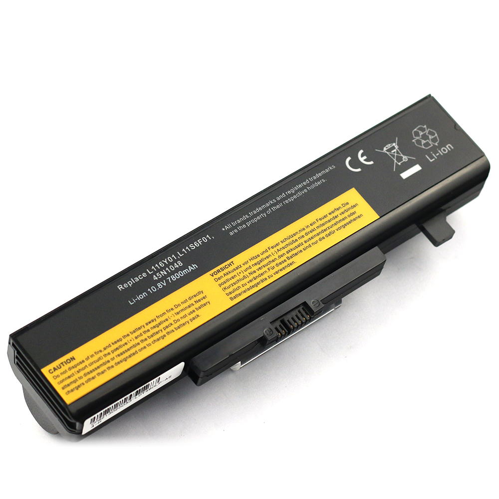 Details about New 9 Cell Battery for Lenovo IdeaPad Y480 Y580 Z480 G480  G580 L11S6Y01 L11S6Y01