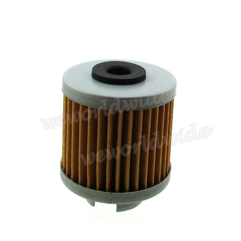 Oil Filter For 1987-1988 TRX125 FOURTRAX 1986-1987 ATC125M Honda #15412-HB6-003