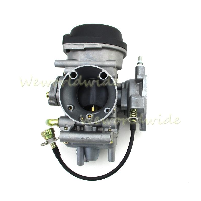 Carburetor Replaces for Kawasaki DVX400 DVX 400 2004 2005 2006 2007