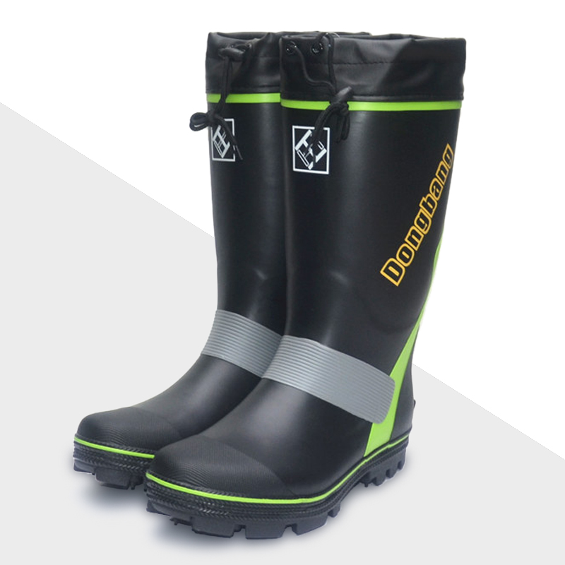 Waterproof Non-Slip Fishing Rock Boots