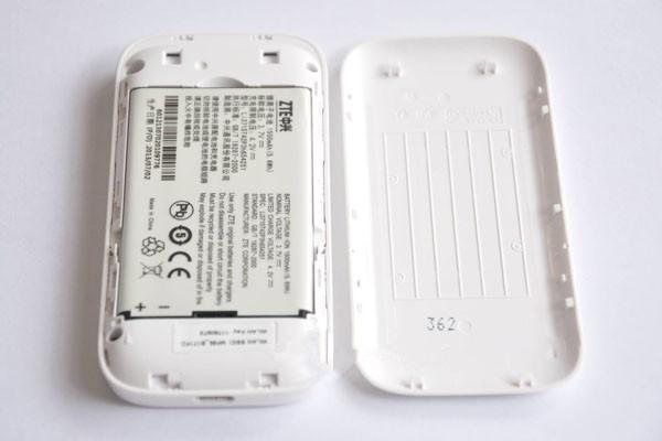 21Mbpsz Mobile WiFi Modem 3G Router PK Huawei E5331 E585 Unlocked ZTE MF65 HSPA
