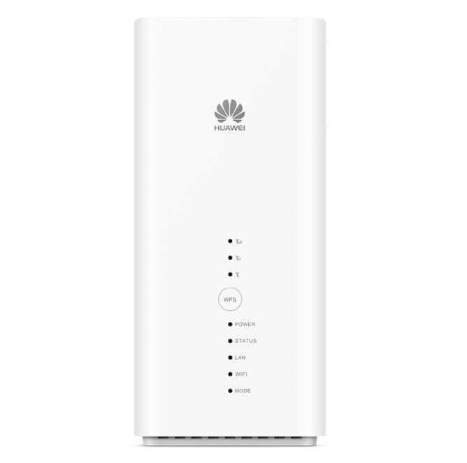 Huawei B618s 66d (Telstra 4GX Modem