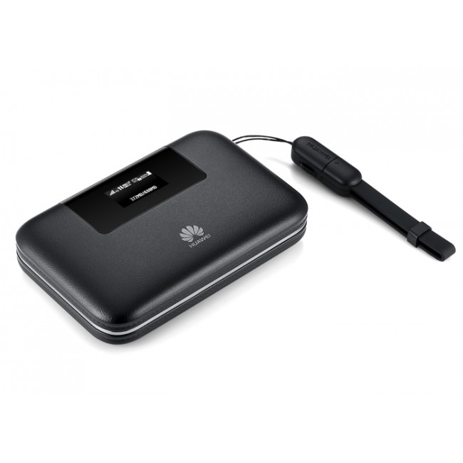 Details about UNLOCKED Huawei E5770s-320 4G LTE Cat 4 Mobile WiFi Hotspot  5200mAh Power Bank