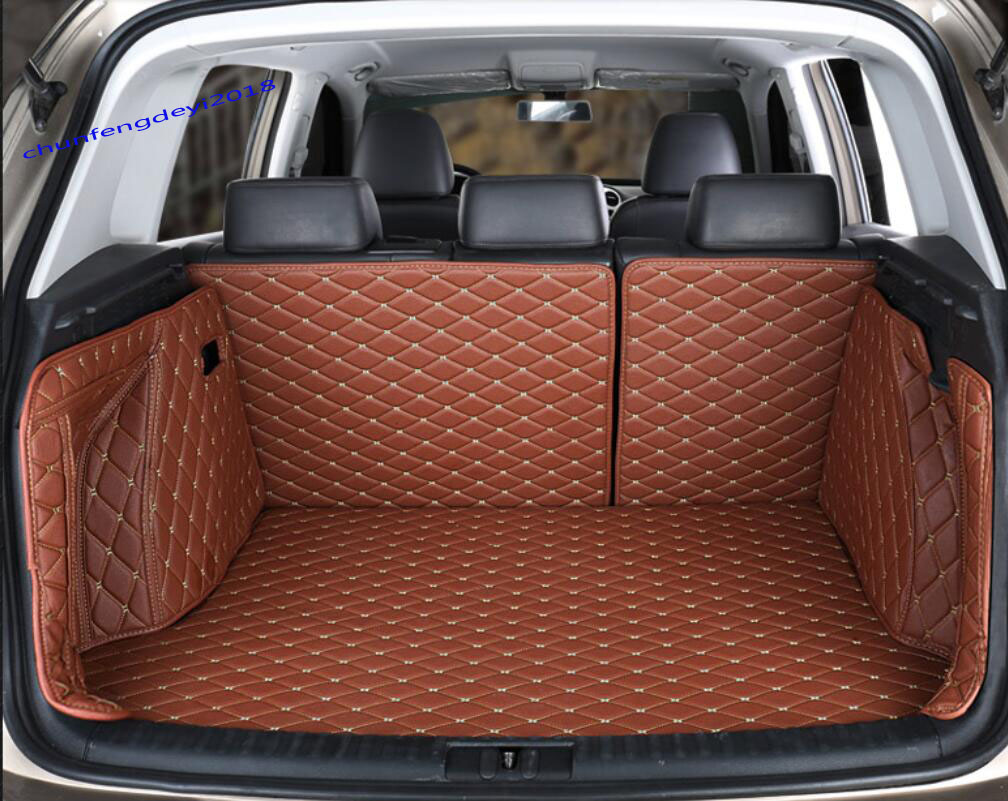 Tucson Car Auction >> Cargo Liner accessories Boot mat cover Genuine For VW ...