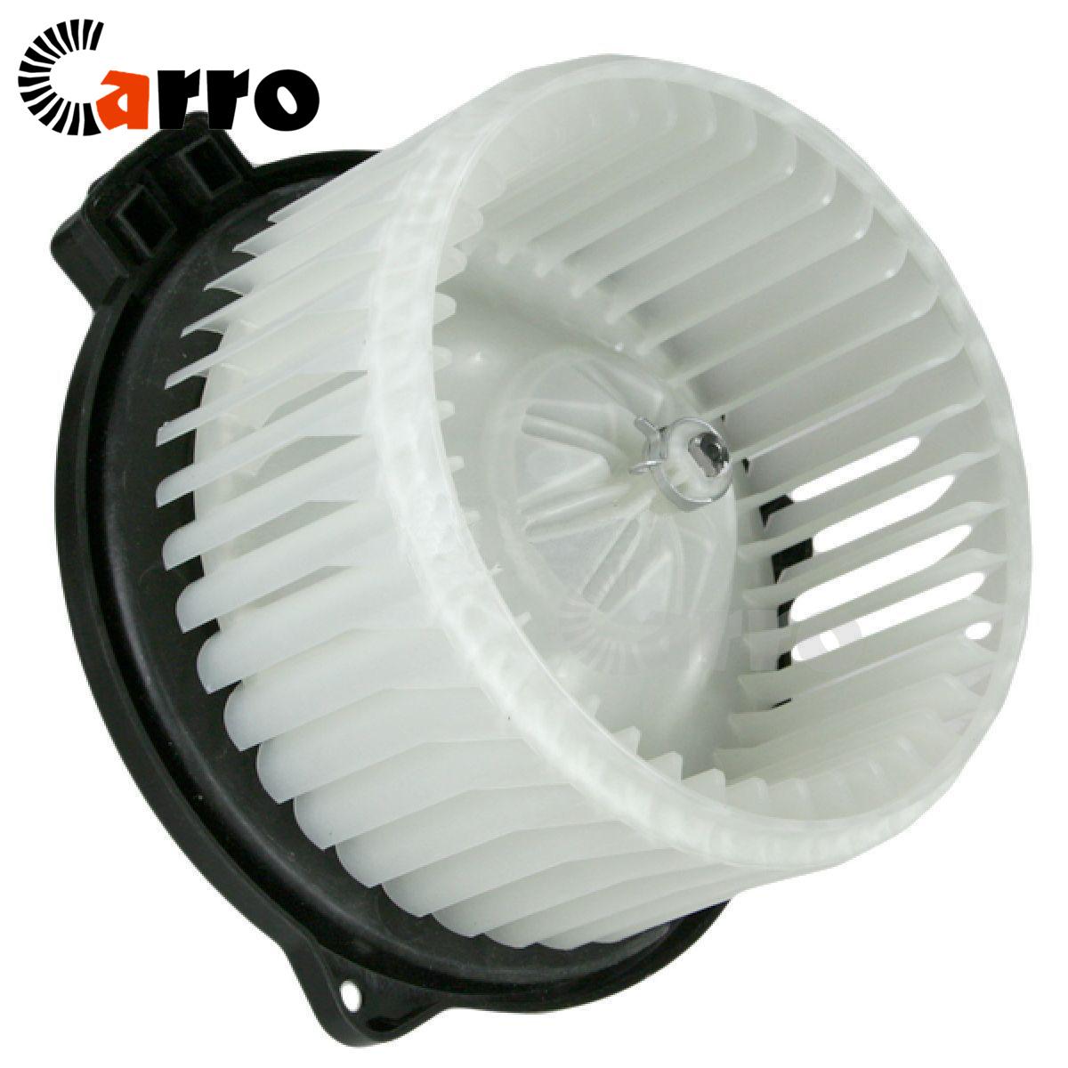 OE# 87103-02210 New Blower Motor A//C Heater Fan Fits Toyota Corolla Prius V 1.8L