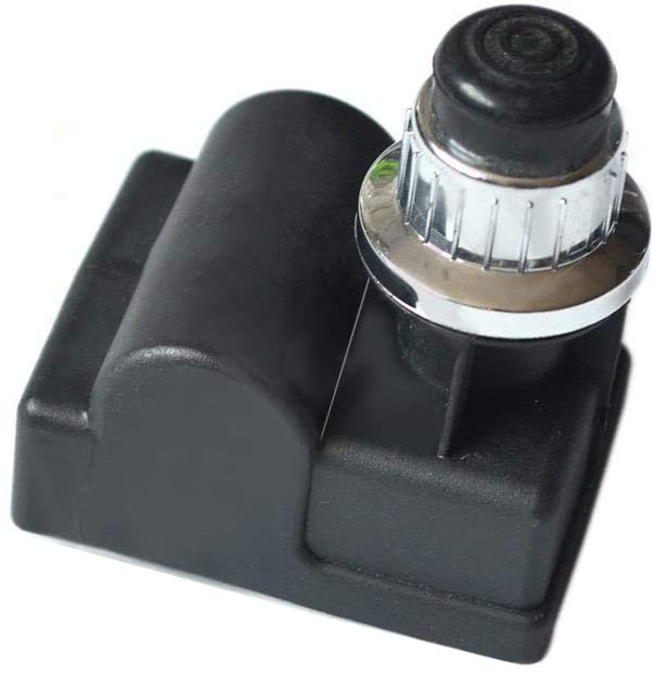 Spark Generator 3 Male Outlet AA Battery Push Button ...