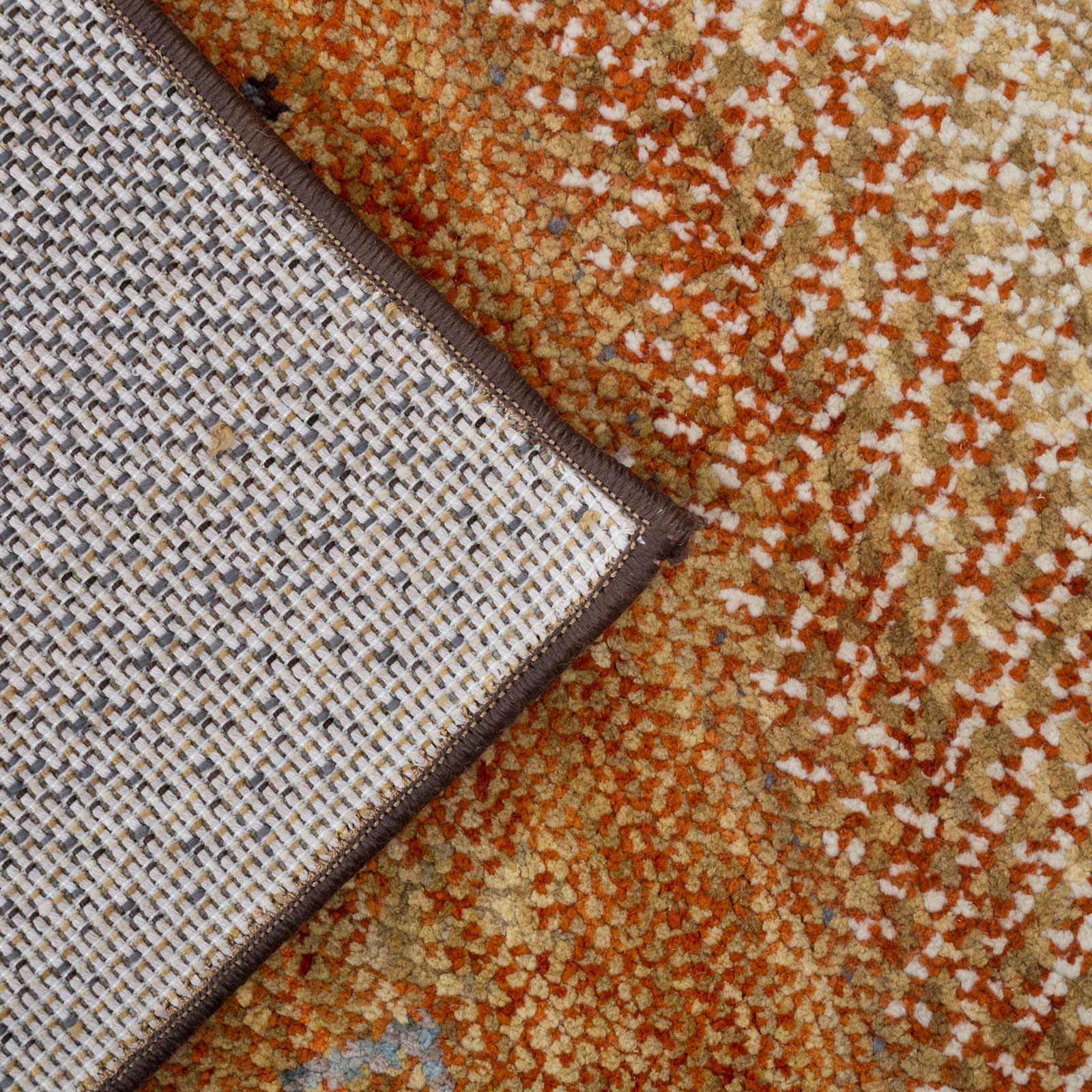 gabbeh teppich wohnzimmer mehrfarbig grau beige rot creme braun navy kurzflor ebay. Black Bedroom Furniture Sets. Home Design Ideas