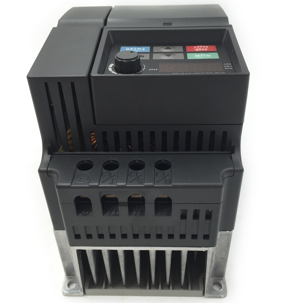 Delta Vfd Vfd037el43a 3phase 380v 3 7kw 5hp Variable