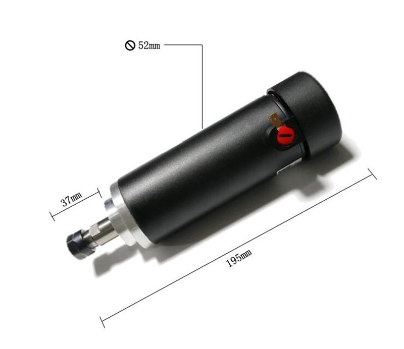 New-350W-600W-24V-110V-ER11-ER16-0-3NM-0-6NM-Brushless-DC-Spindle-Motor-CNC-PCB