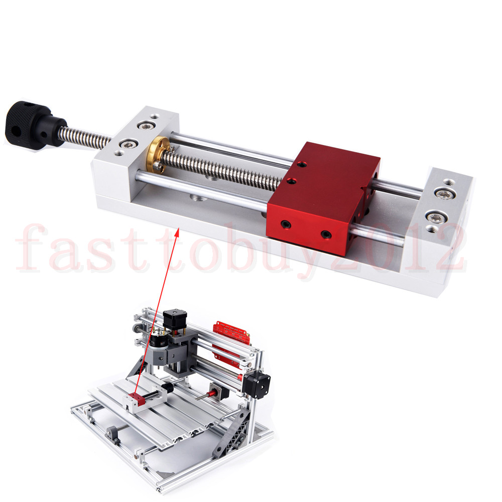 Clamp Vise Fastening Plates Fixture Laser Engraving CNC 3018 PRO 2418 1419 1610