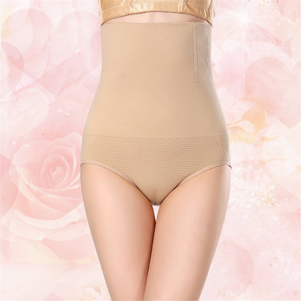 7926627e3fa39 2019 Empetua All Day Every Day High-Waisted Shaper Panty