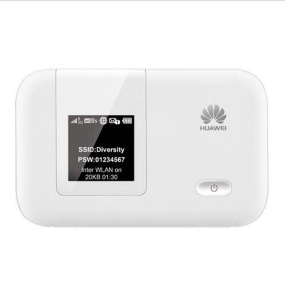 Unlocked Netgear AirCard 810S 4G LTE Cat11Mobile Wifi Hotspot