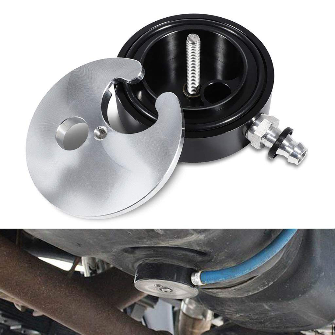Full Force Diesel >> Full Force Diesel Fuel Tank Pick Up Auto Parts Accessories
