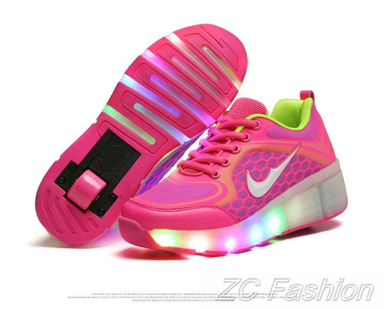 Roller Skate Shoes For Boys