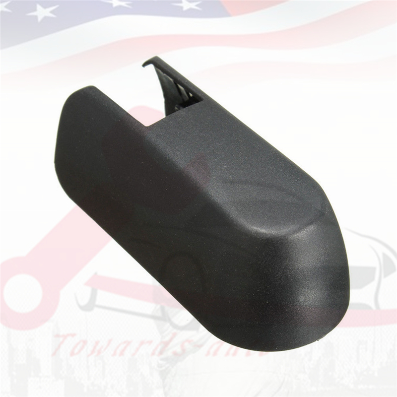 New Tail Gate Rear Windshield Wiper Arm Cover For Honda