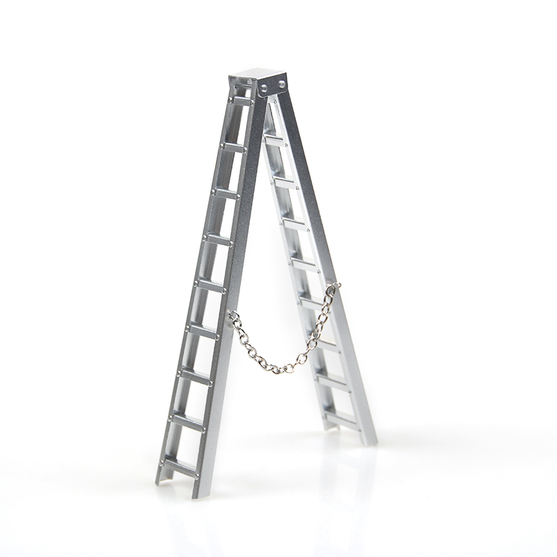 MHPC 1//10 RC Crawler Accessory Scale Metal Tools /& Tool Box Axial D90
