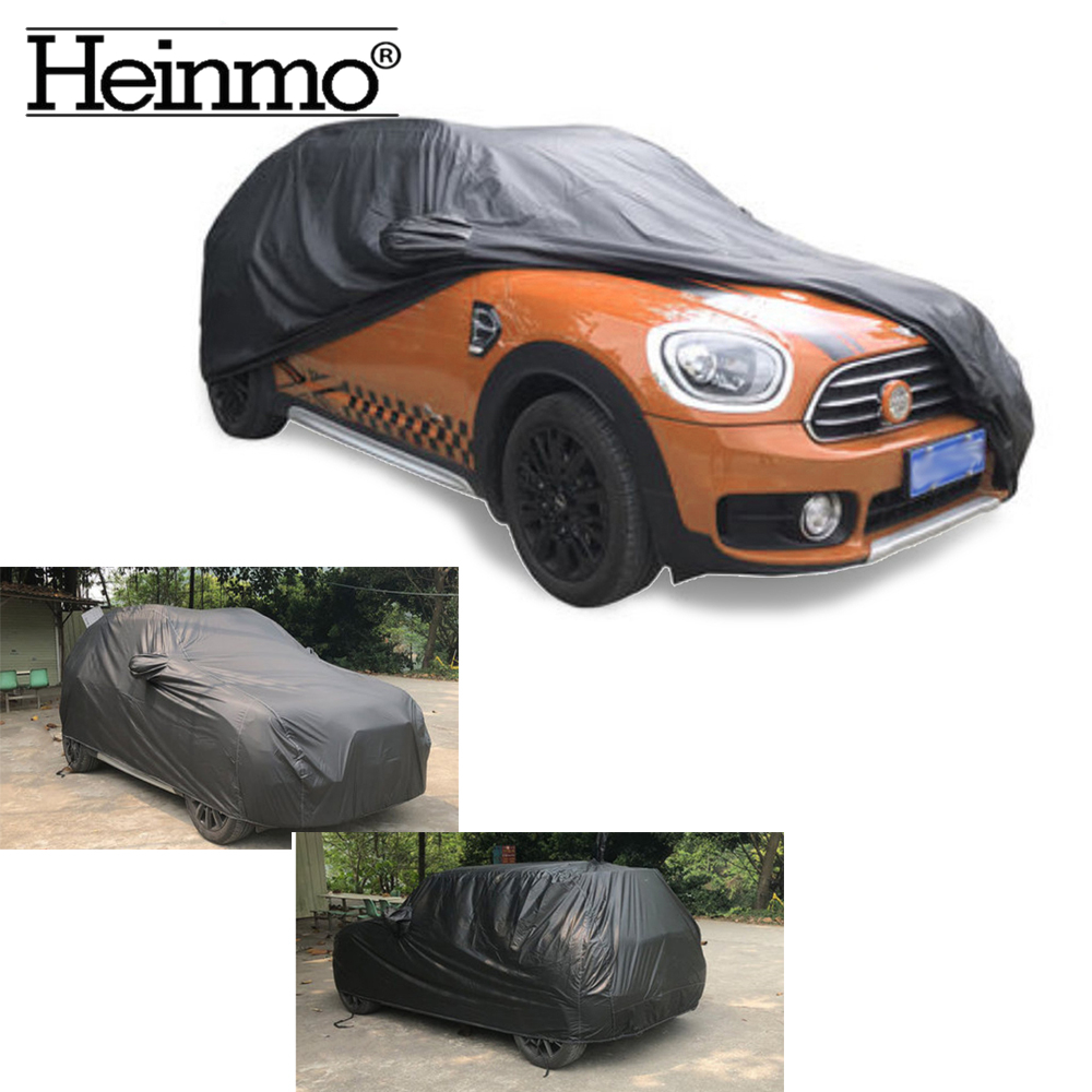 MINI CONVERTIBLE 08+ R57 OUTSIDE FULL CAR COVER WATER RESISTANT BREATHABLE
