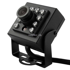 Details about AHD Hidden Mini-box Home Surveillance Camera 2MP 1080p IR LED  Night Vision